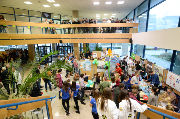 Student Activity Day, Wrocław University of Environmental and Life Sciences, WUELS,